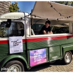Food Truck mania finally arrives in Madrid!